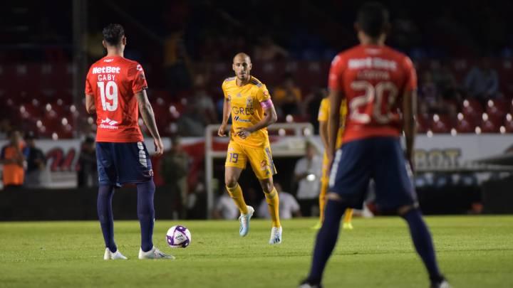 Jugadores de Veracruz se dejan anotar en hecho histórico