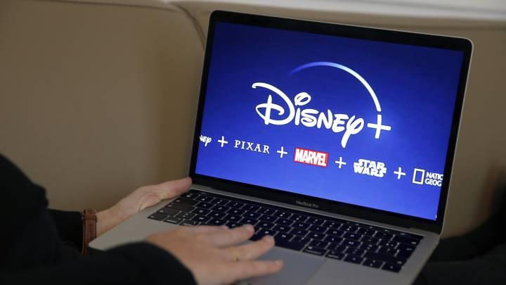 ¿Cuándo llega Disney Plus a México?: Precio y catálogo ...
