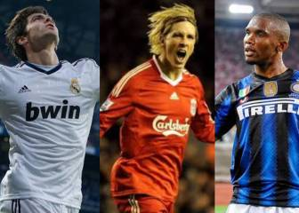 15 cracks que no recordabas que brillaban en 2009