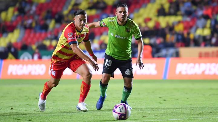 FC Juárez - Monarcas Morelia, cómo y dónde ver; horario y TV online - AS  México