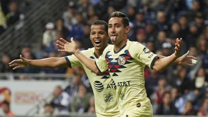 América intentaría alargar el préstamo de Luis Fuentes, espera vender a Luis Reyes a Atlético San Luis