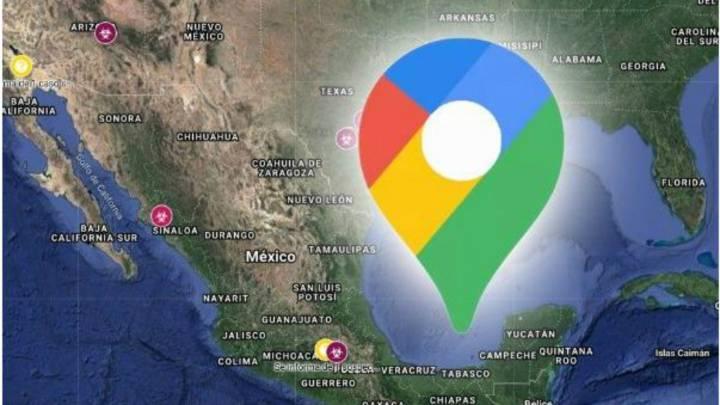 Google Maps Muestra Mapa Interactivo Para Ver Los Casos De Coronavirus As México