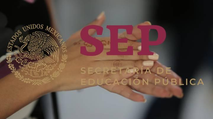 SEP suspende clases a partir del 20 de marzo - AS México