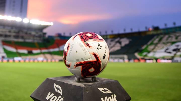 La Liga MX queda suspendida por el coronavirus - AS México