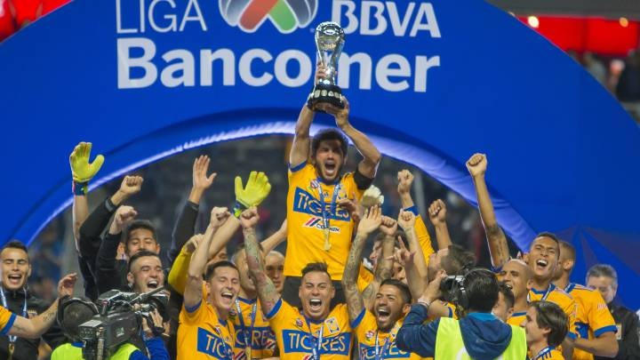 Tigres retransmitirá Final Regia en su canal de YouTube.