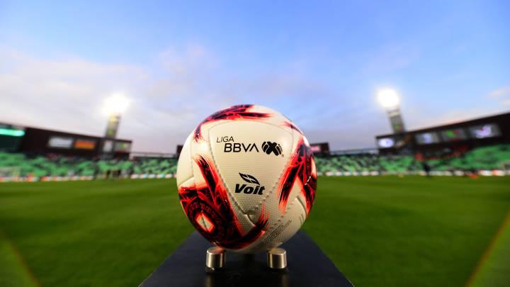 Podrían existir tres escenarios para el regreso de la Liga MX - AS ...