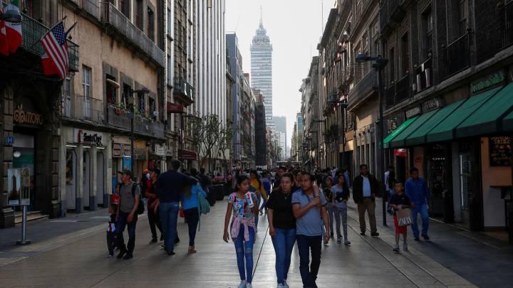 Índice de Paz en México: 22 estados reducen indicadores de violencia por primera vez en cinco años