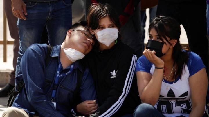 Coronavirus en CDMX: ¿es obligatorio el uso del cubrebocas y hasta cuándo  dura la medida? - AS México