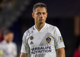 Thierry Henry: 'Chicharito' debe adaptarse a la MLS