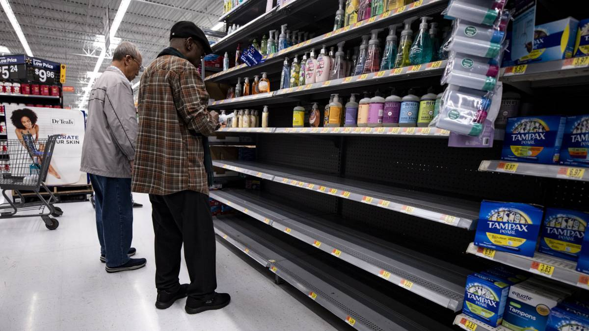 Supermarket opening hours in Mexico from May 4 to 10: Soriana, Chedraui, Sam's Club ... thumbnail