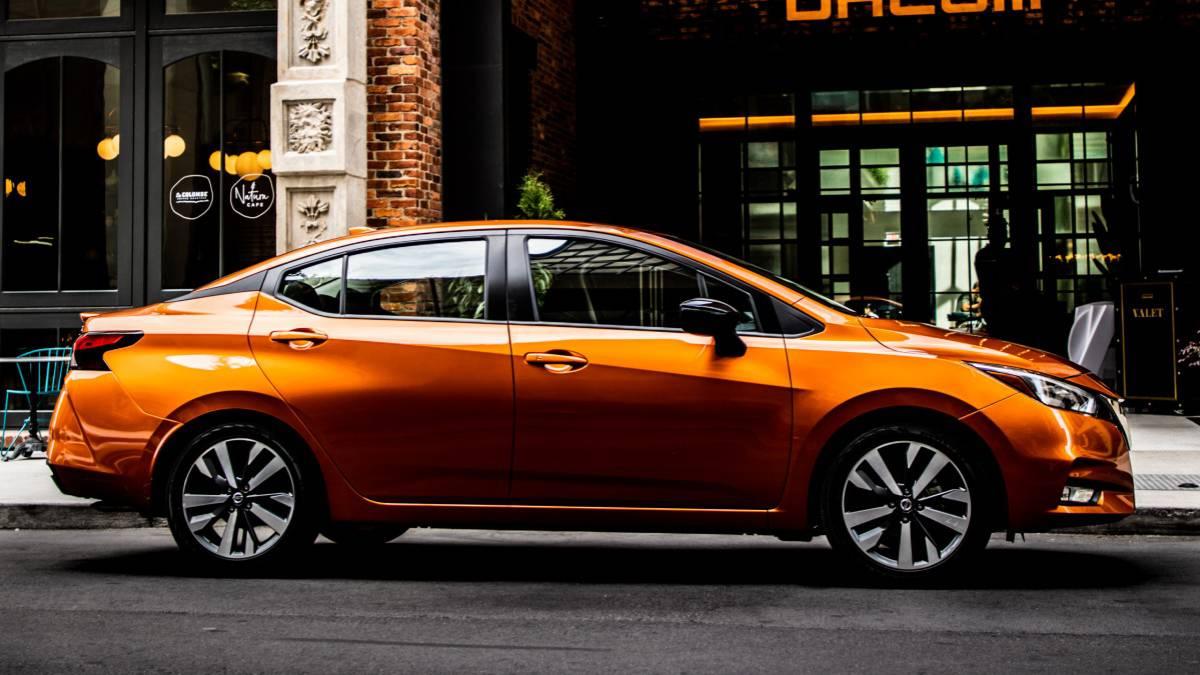 nissan versa 2020, a prueba: el auto más vendido en méxico