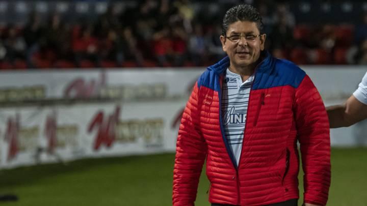 Fidel Kuri mantiene el comodato del estadio Luis 'Pirata' Fuente, así lo confirmó el gobierno del estado de Veracruz