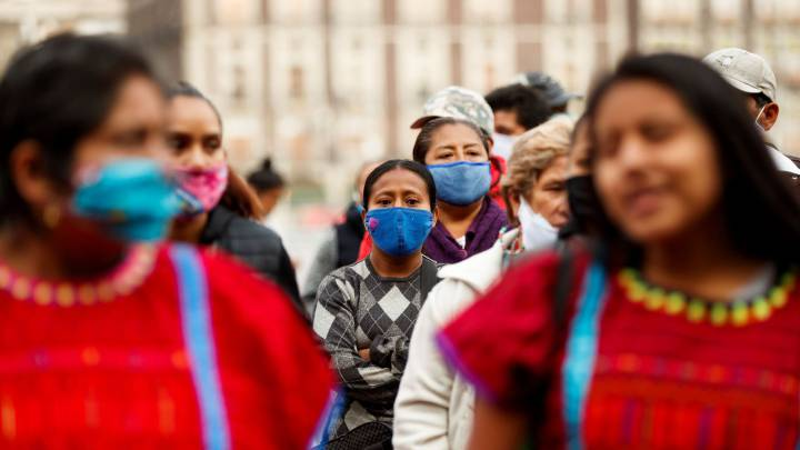 Coronavirus: ¿Qué significa ¨nueva normalidad¨? - AS México