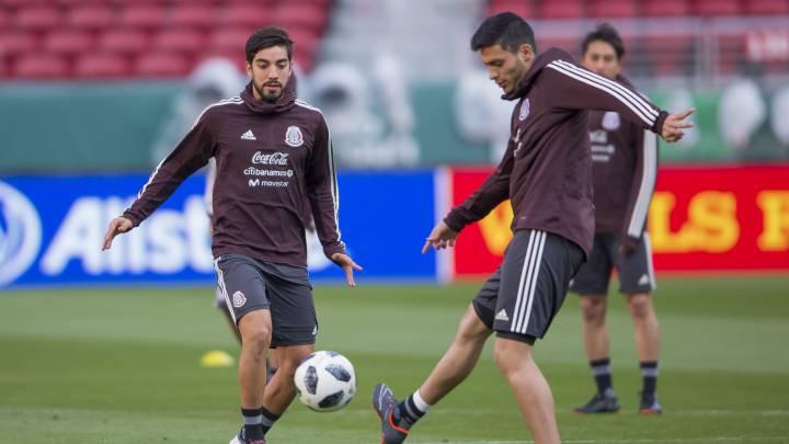 Pizarro y Jiménez se medirán en amistoso internacional virtual