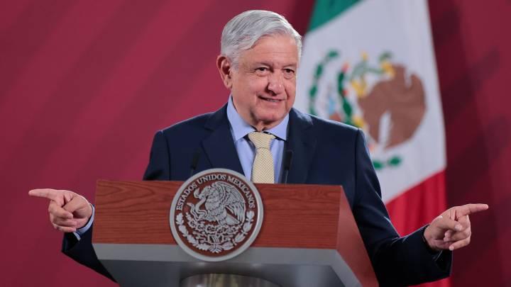 Decálogo para salir del Coronavirus de AMLO: Todos los puntos explicados -  AS México