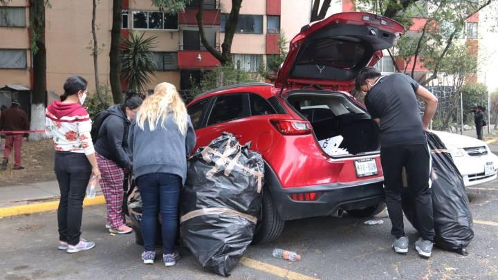 Sismo en México, 7.5 Richter, en vivo: última hora del terremoto, en directo