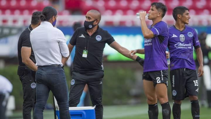 Copa por México: Chivas vs Mazatlán FC se jugará sin contratiempos, pese a los casos de COVID-19 en el equipo sinaloense