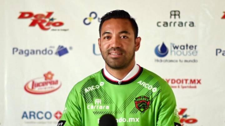 Marco Fabián revela que Chivas lo buscó para el Guard1anes 2020, pero no recibió una oferta formal de su exequipo