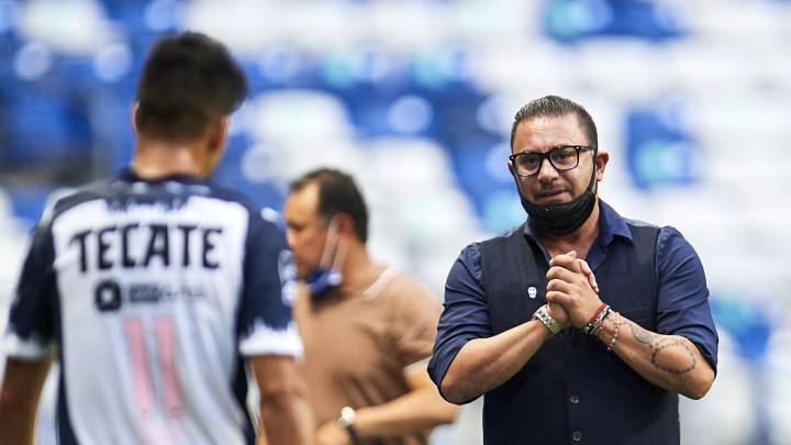 Se ilusiona Antonio Mohamed por la Final de Copa MX