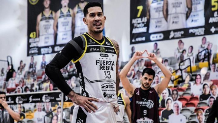 David Huertas integra el 'Equipo Ideal' de la temporada 2020