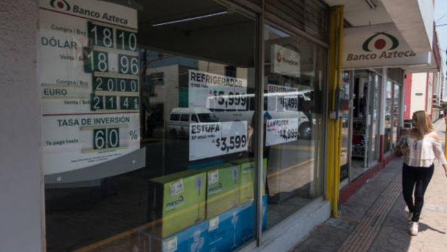 Banco Azteca Horarios Y Fechas De Apertura Del 22 Al 29 De Diciembre As Mexico
