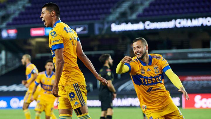 Tigres vs LAFC en vivo: Final Concachampions en directo