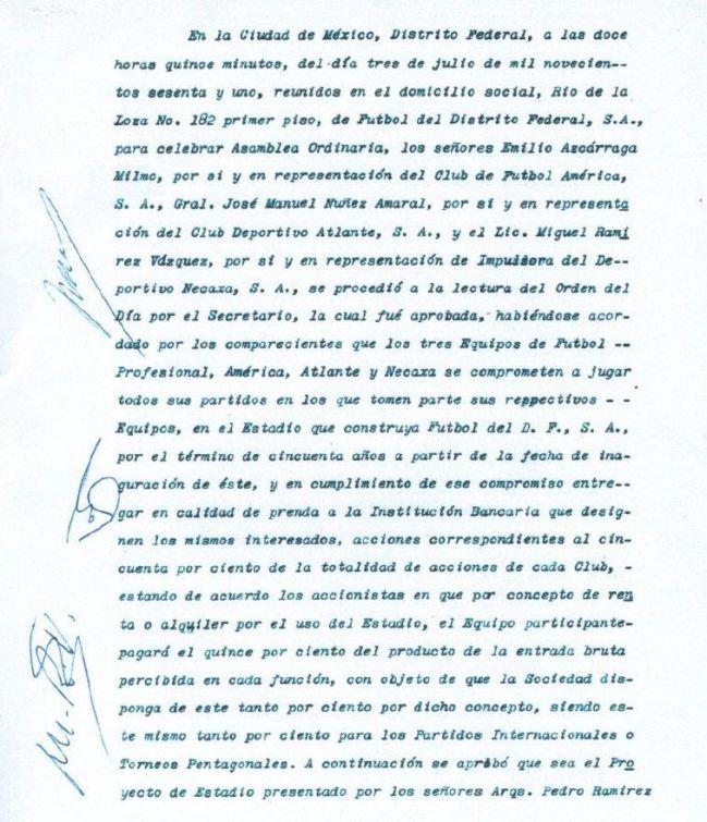Fallo del jurado a favor del proyecto de Ramírez Vázquez