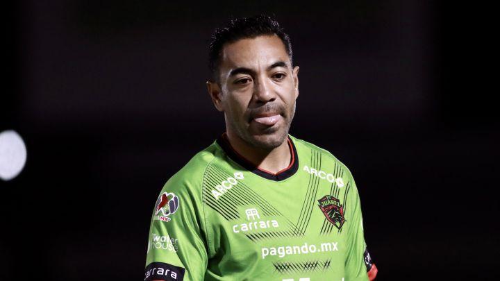 Marco Fabián dejará a los Bravos de Juárez; equipo habría rescindido su contrato