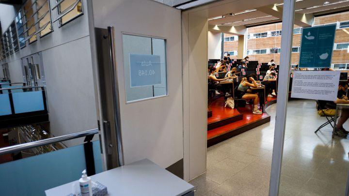 Regreso a clases: Tres estudiantes contagiados de Covid-19 en la CdMx