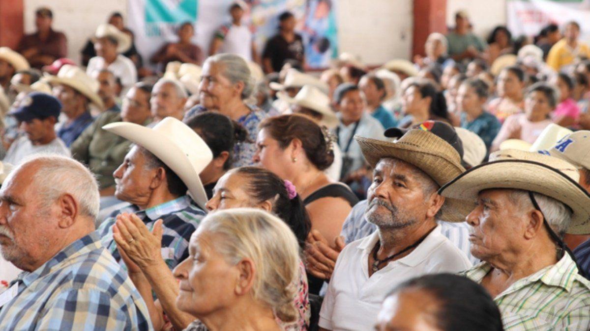 ¿Cómo solicitar la Pensión Bienestar para adultos mayores? - AS México