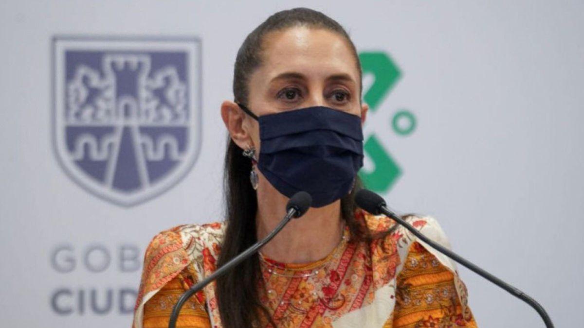 Reconoce Claudia Sheinbaum aumento de contagios y ...