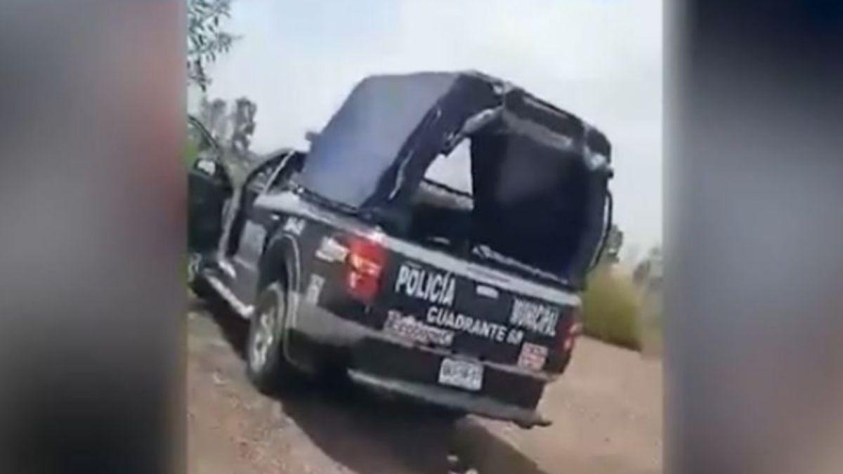 Arrestan al traficante homosexual de Cuatepec