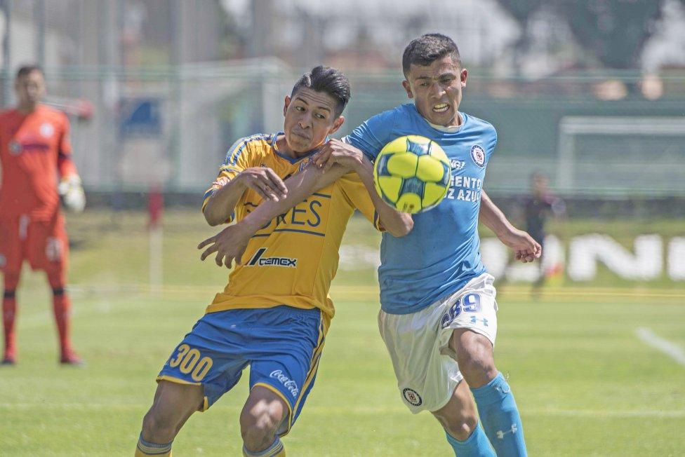 Jhory Celaya jugó en Venados y ahora está en Puebla