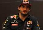 "Carlos Sainz: ""No ha sido un día ideal para un novato"""