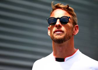 Button no quiere que su sexto de Austria cree falsas expectativas