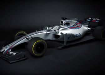Williams FW40: Formula One team preview 2017 season car