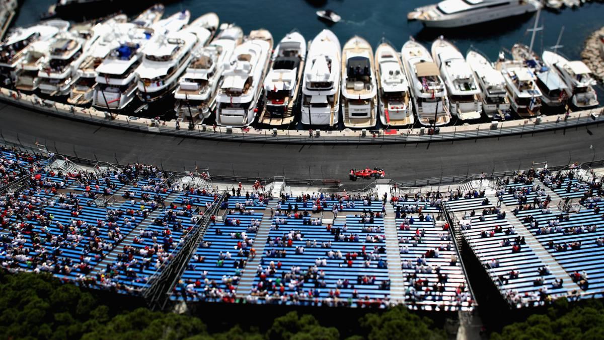 | F1 17 T.XX | Sanciones Gran Premio de Mónaco 1495820053_984591_1495820162_noticia_normal