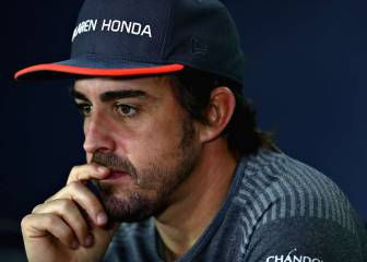 Alonso: I'll stay at McLaren if we can win races by September