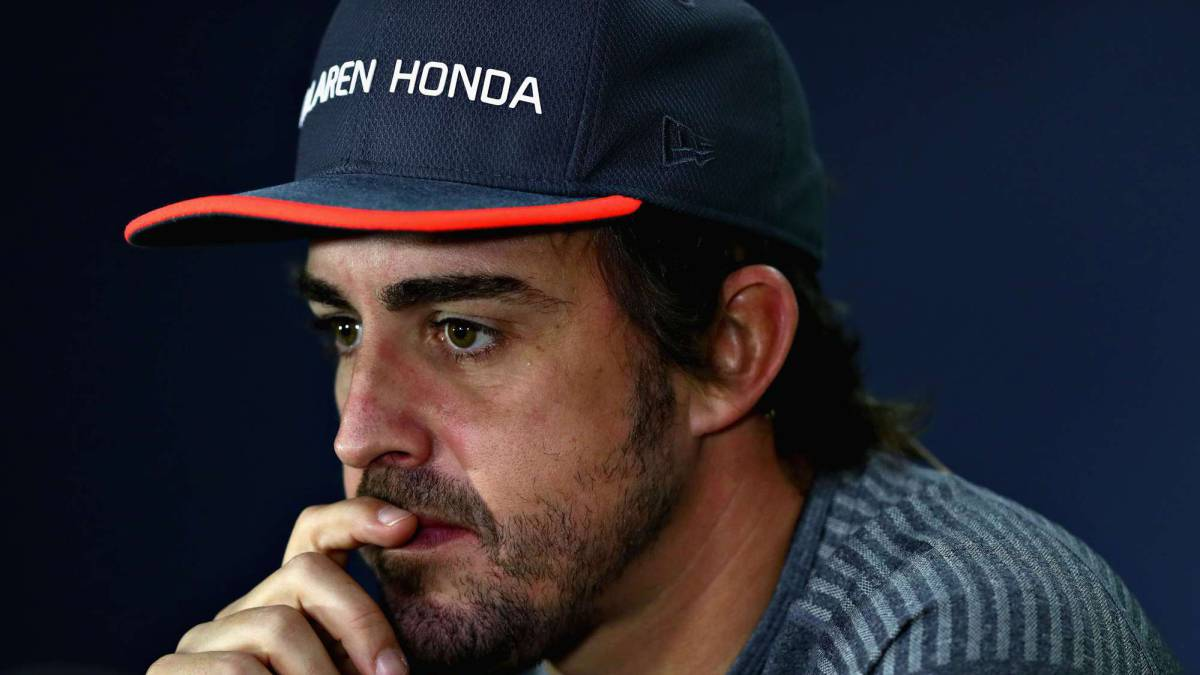 Alonso: I'll stay at McLaren if we can win by September