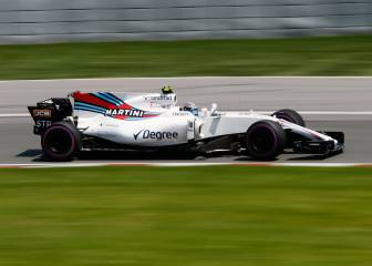 Honda ya tendría al sustituto de McLaren para 2018: Williams