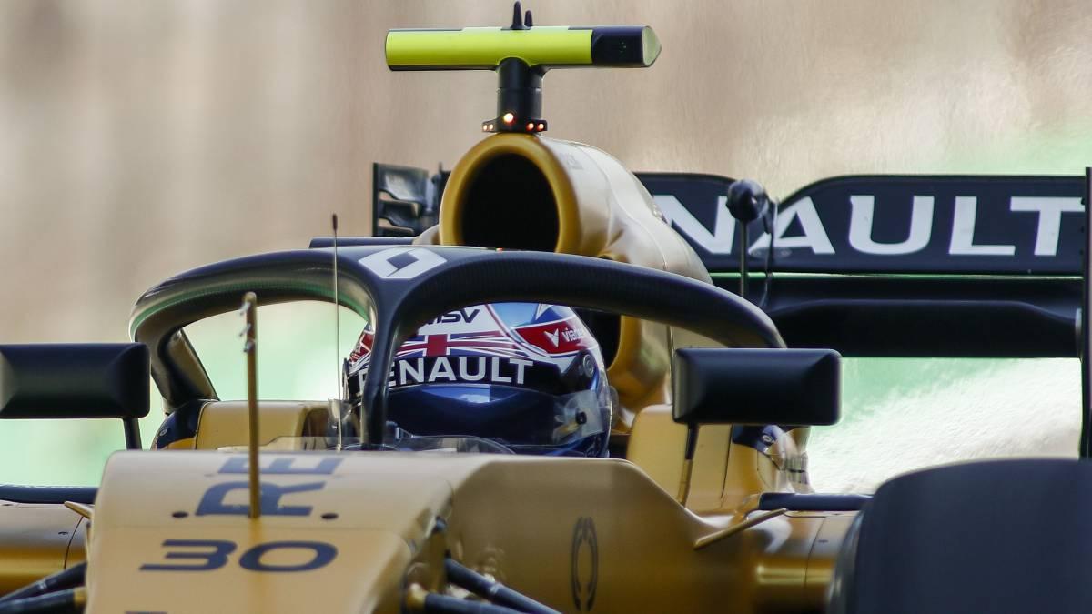 La Fórmula 1 defendió la introducción del Halo a partir de 2018