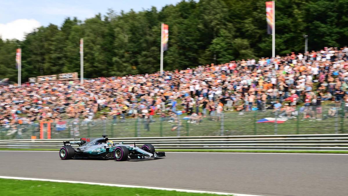 Victoria de Hamilton, Sainz 10º y otro abandono de Alonso