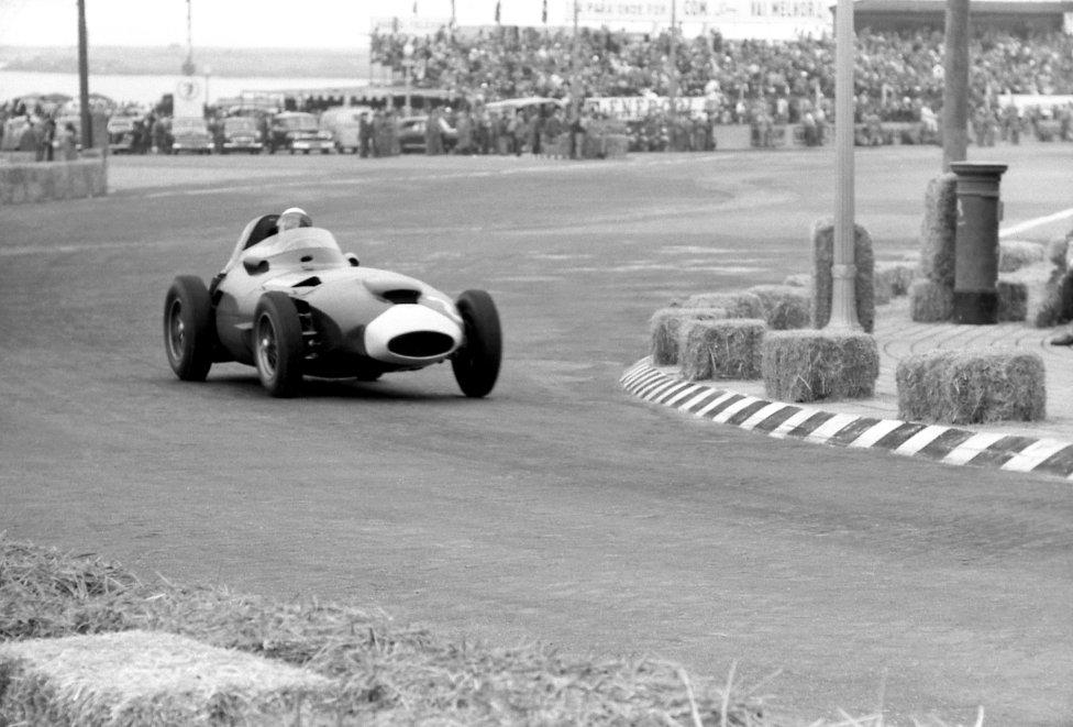 Circuito de Boavista (Oporto) Temporadas: 1958 y 1960.