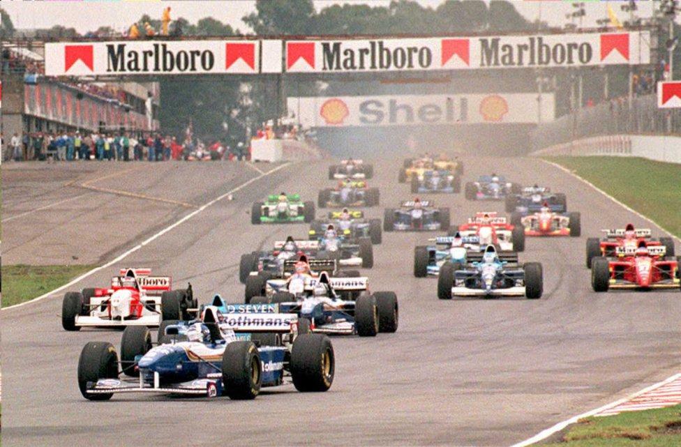 Circuito de Óscar y Juan Gálvez (Buenos Aires) Temporadas: 1953-1958, 1960, 1972-1975 y desde 1977 a la actualidad.