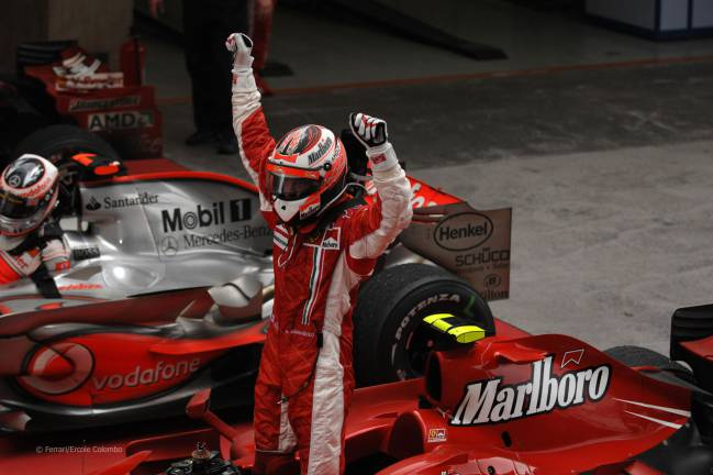 Ferrari: 10 años del último título de F1 en plena crisis