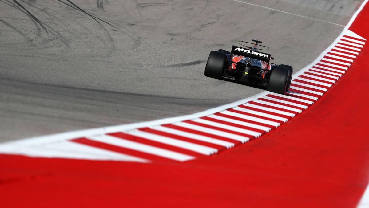 11º abandono de Alonso en las 16 carreras que ha disputado