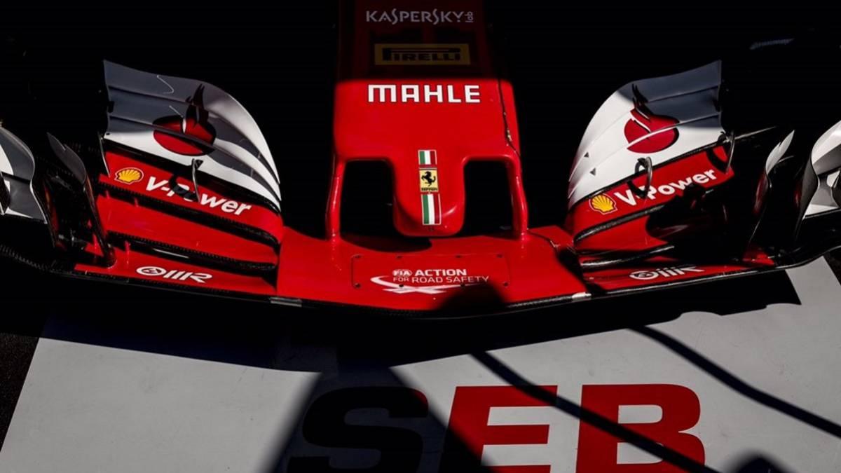 Ferrari amenaza con abandonar la Fórmula 1 en 2021