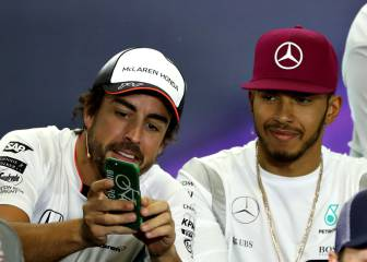 F1 betting odds 2018: Hamilton favourite, Alonso to improve