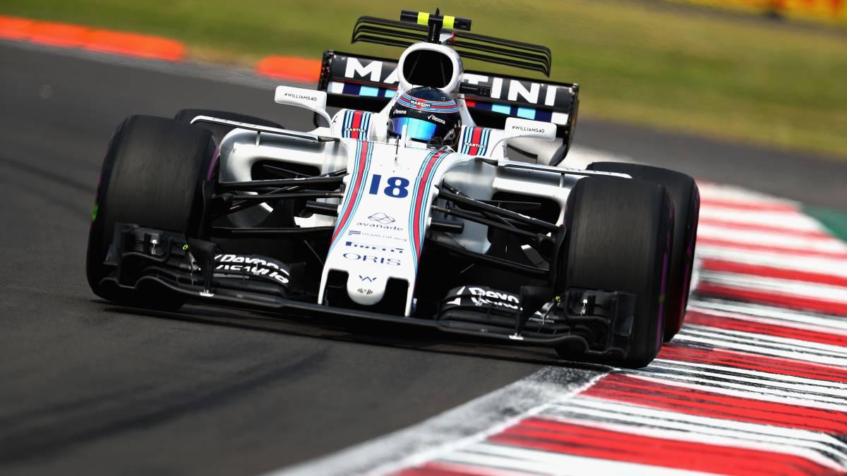 El Williams de 2018: más agresivo para hacer un gran progreso
