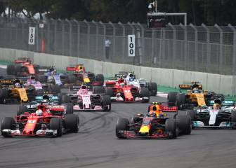 Formula 1 2018: preseason and car launch presentation guide